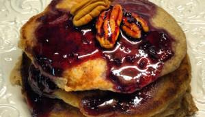 Vegan-Pecan-Pancakes